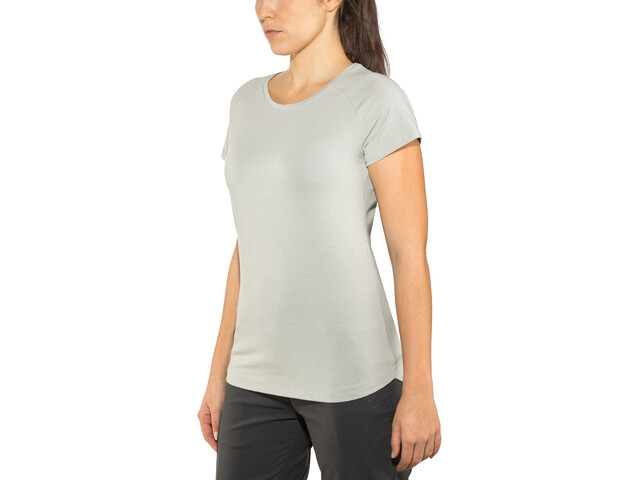 Norrøna /29 Tencel T-shirt Dam drizzle